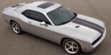 Dodge Challenger RT (2009)