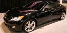 Hyundai Genesis Coupe 2.0T R-Spec