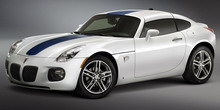 Pontiac Solstice Coupe 2.0 DI Turbo AT
