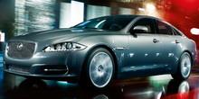 Jaguar XJ 2010
