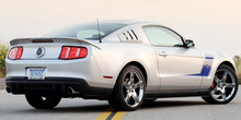 Ford mustang GT Roush 427R