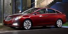 Долгожданное объявление цен на Hyundai Sonata 2011