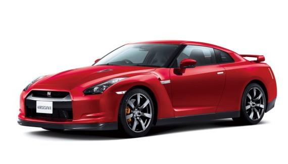Новый Nissan GT-R 2011. Обзор, цена и фото