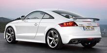Audi-TT RS