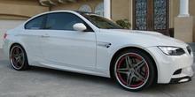 BMW M3 Coupe 4.0 Basic MT