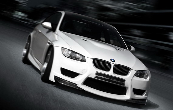BMW M3 Coupe 4.0 Basic MT