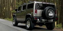 Hummer H2 6.2 Vortec V8