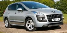 Новые кроссоверы компании Peugeot