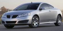 Pontiac G6 Coupe 2009