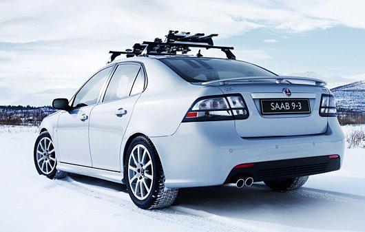 Saab 9-3 Sport Sedan 2.0T Comfort