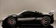 Venom GT быстрее Bugatti Veyron?