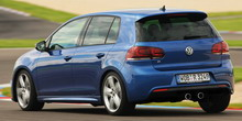 Volkswagen Golf R 3door 2009