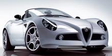 Назван самый лучший автомобиль 2009 года
