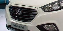 Hyundai iх35 – экологически чистое чудо