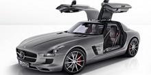 Mercedes SLS GT – нет предела совершенству
