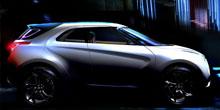 Новые минивэн и кроссовер от Hyundai