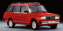 Последняя серийная Lada 2104
