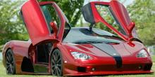 Самый быстрый автомобиль 2008-2009